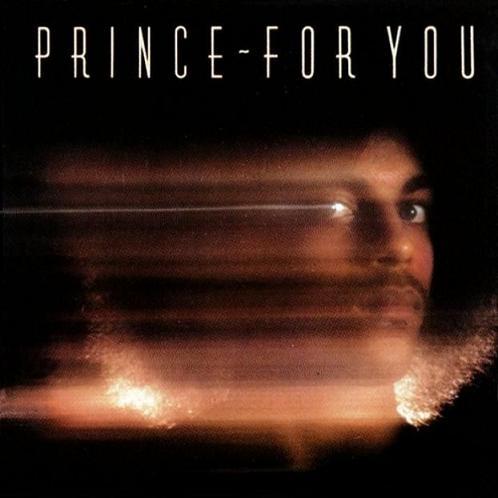 for you prince